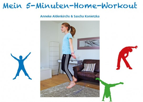 Mein 5-Minuten-Home-Workout
