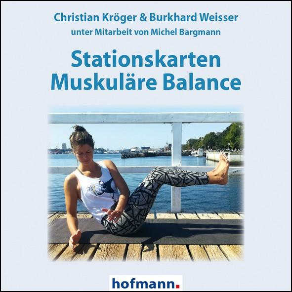 Stationskarten Muskuläre Balance